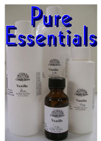 Pure Essential Fragrance Oils