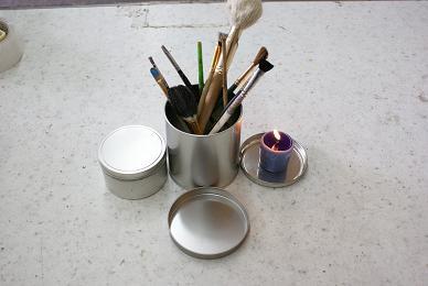 16 oz utility tin
