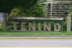 Tenino, WA